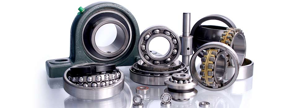BMS Bearings Wholesale