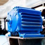 BMS Bearings - Electric Motors