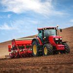 BMS Bearings - Farming